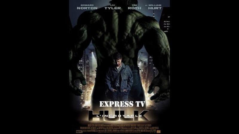 HULK 2 (Yesil Dev) Full HD Türkçe dublaj izle!