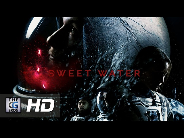 A Sci-Fi Short Film: SWEET WATER - Directed by Drew Casson