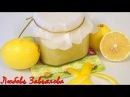 Лимонно имбирное снадобье для повышения иммунитета и снижения веса drug for immunity