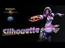 HoN - Silhouette - 🇸🇪 Rape_Figga Gold III