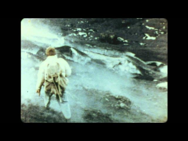 Orval Carlos Sibelius - Ascension
