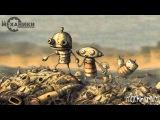 Machinarium - Trailer