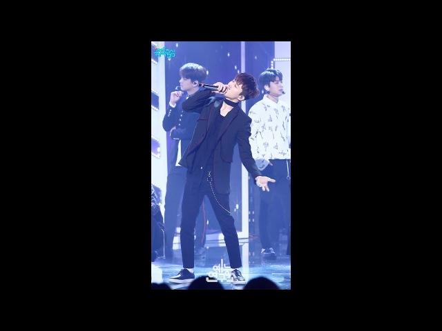 [예능연구소 직캠] 아이콘 사랑을 했다 비아이 Focused @쇼!음악중심_20180127 LOVE SCENARIO iKON B.I