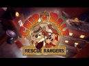 Chip N Dale Rescue Rangers Remake