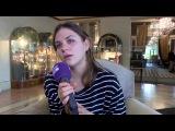 La fille de Roman Polanski et Emmanuelle Seigner pr