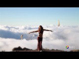 Poi - Dancing above the clouds on Haleakala Volcano