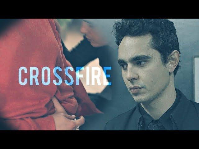 Nick June - Crossfire