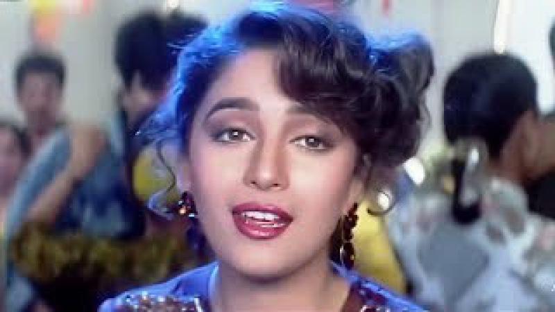 Mujhe Kuchh Kahna Jhankar HD Dil Tera Aashiq 1993 Jhankar Songs frm Saadat