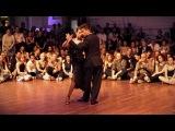 Tango Roxana Suarez y Sebasti