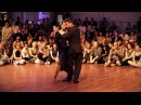 Tango: Roxana Suarez y Sebastián Achaval, 29/4/2017, Brussels Tango Festival 3/3