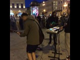 Cover Fike &amp Jambazi - Время, группа iStreetBand
