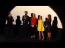 FEBRUARY (USA 2015) QA with Oz Perkins, Emma Roberts, Kiernan Shipka, Lauren Holly TIFF 2015