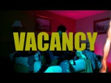 Newy Gee - Vacancy (Shot by Nick Jandora)