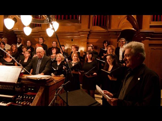 Daniel Lavoie : Minuit, chrétiens - Espace musique vous offre son chœur