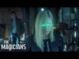 THE MAGICIANS  Everything You Need to Know In Less Than 3 Minutes  SYFY