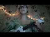 kastrylie - creep (Radiohead ukulele cover)