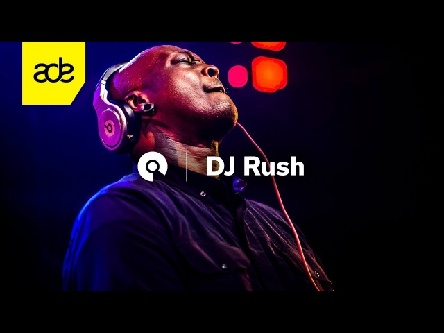 DJ Rush @ Awakenings by Day, ADE 2017 (BE-AT.TV)