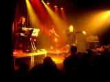 Lostboy AKA Jim Kerr - This Fear Of Gods - Utrecht 19-10-2010