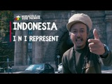 Ras Muhamad - Flight of Ananta [Official Video 2018]