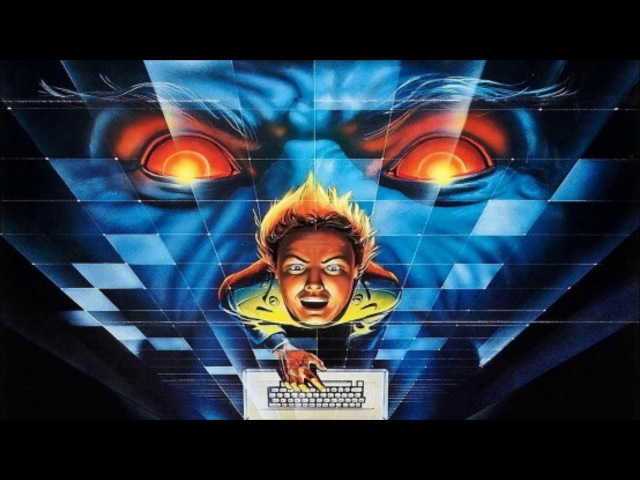 It Came From the 80s... Vol.5 - A Retro Darkwave Horror Synth Special