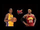Kobe vs Lebron - 'Hall of Fame' 2017 Mix