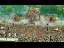 Defqon.1 - Earthquake Crowd Control - Left To Right