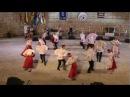 Belarusian folk dance Vytevskaya Polka Lyabonixa
