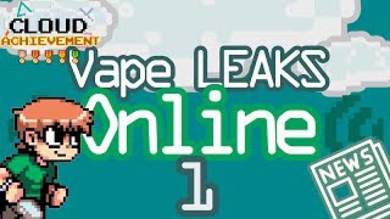 Vape Leaks Online 1