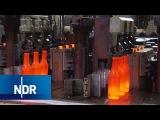 Recycling Wie aus Scherben Flaschen werden Wie geht das NDR