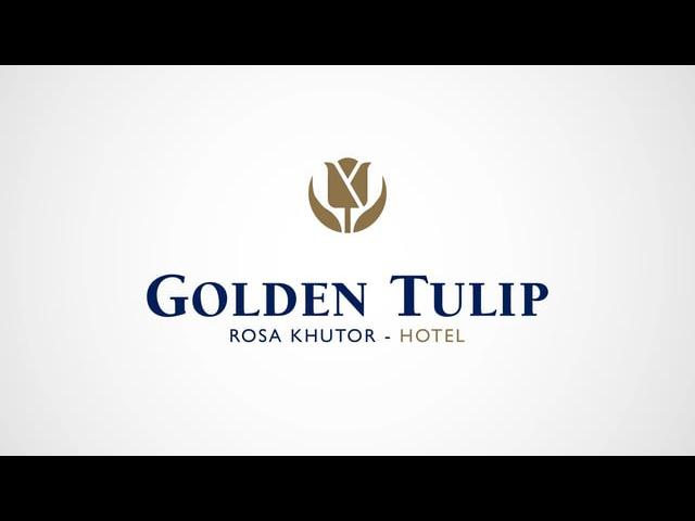 Golden Tulip Rosa-Hutor