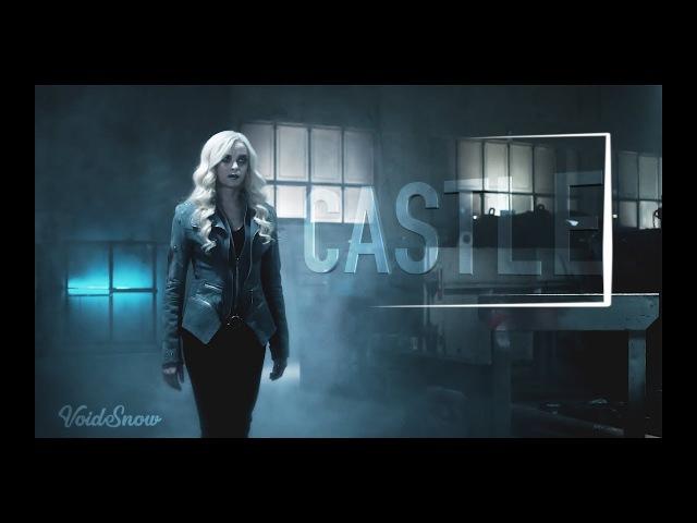 Killer Frost | Castle