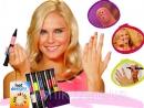 Набор для дизайна ногтей Hot Designs Designs Nail Art Pens Designs Nail Art Pens Маркер для ногтей