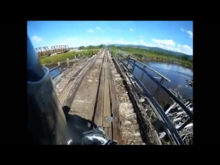 Еду в Магадан - Ride To Magadan.mp4