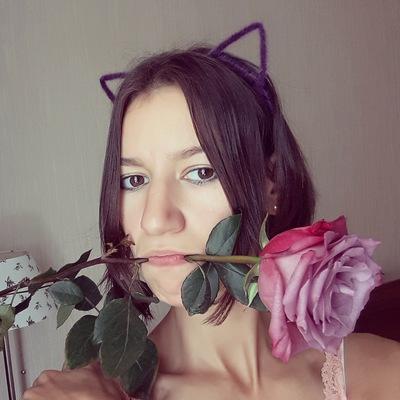 Яна Кондратенко