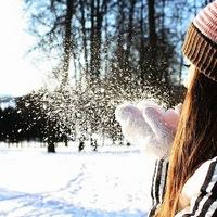 Олечка Снежная