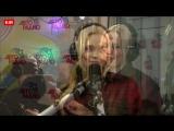 Александра Воробьева  Chandelier (Cover Sia) #LIVE Авторадио