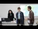 Практика общения на мастер-классе Оксаны Терляевой Как стать незабываемым собеседником