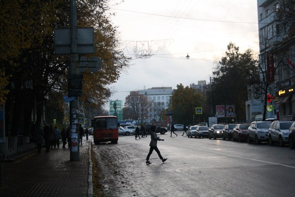 Немножко ремонт Горького