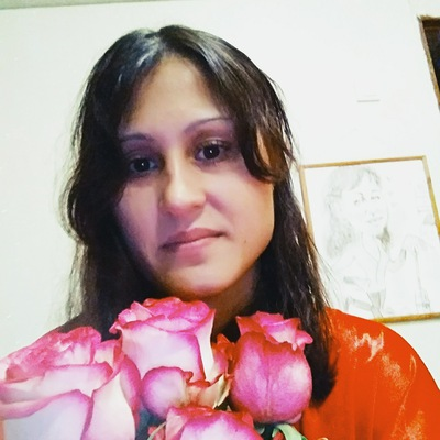 Анастасия Дергунова