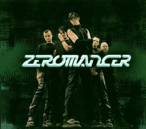 Zeromancer альбом Clone Your Lover