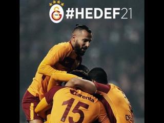Sivasspor - Galatasaray