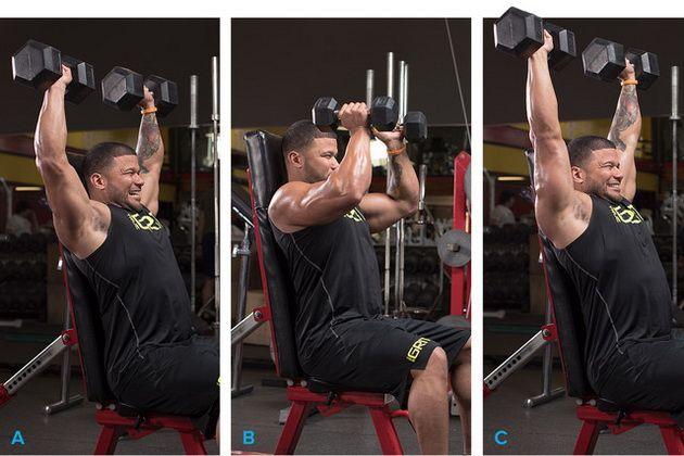 XTAyMmumBgI 6 крутейших упражнений для плеч, которые вы не делаете!