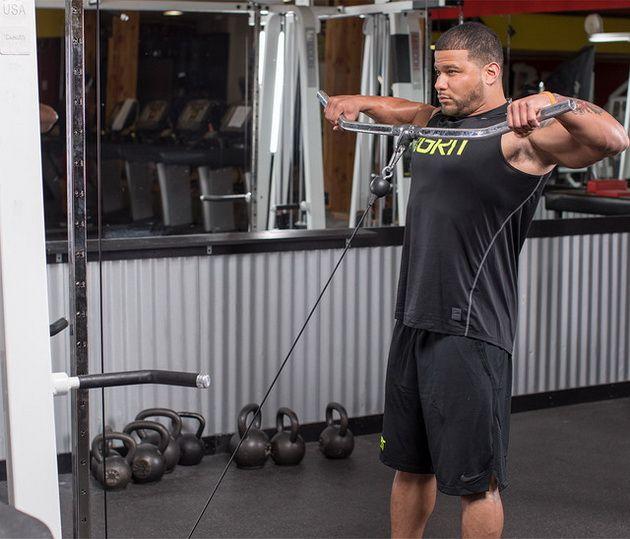 wCHfTzNGOrw 6 крутейших упражнений для плеч, которые вы не делаете!