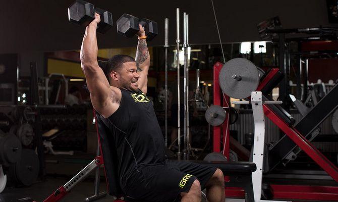 BnJVqmIfvjM 6 крутейших упражнений для плеч, которые вы не делаете!