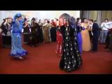 Свадьба Бурнаша и Мальвины 1 день 2 часть