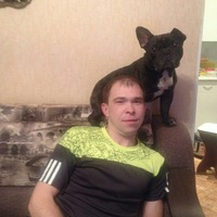 Анкета Denis Brylev