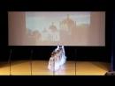 д с Солнышко ФЕСТИВАЛЬ Вера Надежда Любовь мои балеринки