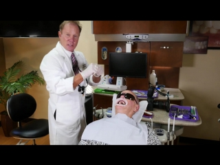 How to take a Stump Shade on Anterior Crown Restoration 4K Ultra HD_