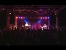 Вася Обломов Live in Frankfurt 17 11 17 Думай о хорошем