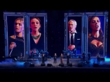 Концерт Валерия и Константина Меладзе 8 марта в 22.00 на Первом Псковском